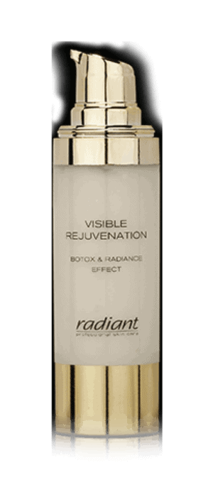 Radiant Visible Rejuvenation Botox & Radiance Effect 30ml