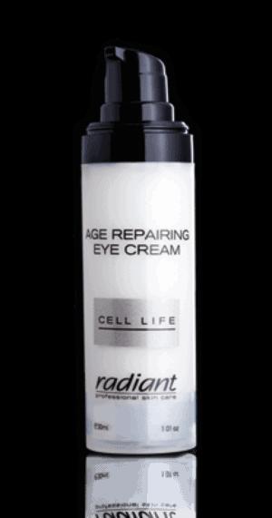 Radiant Age Repairing Eye Cream 30ml