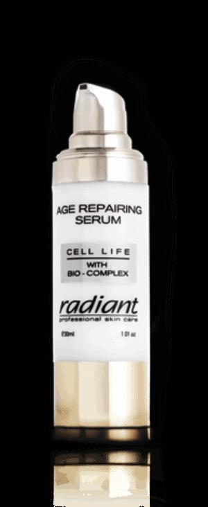 Radiant Age Repairing Serum 30ml