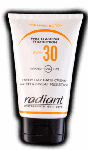 Radiant Photo Ageing-Protection SPF30 50ml